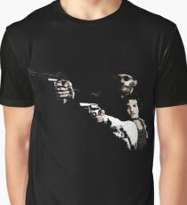 Léon The Professional Graphic T-Shirt