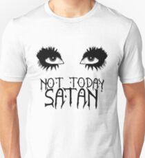 Not Today Satan - Bianca Del Rio T-Shirt