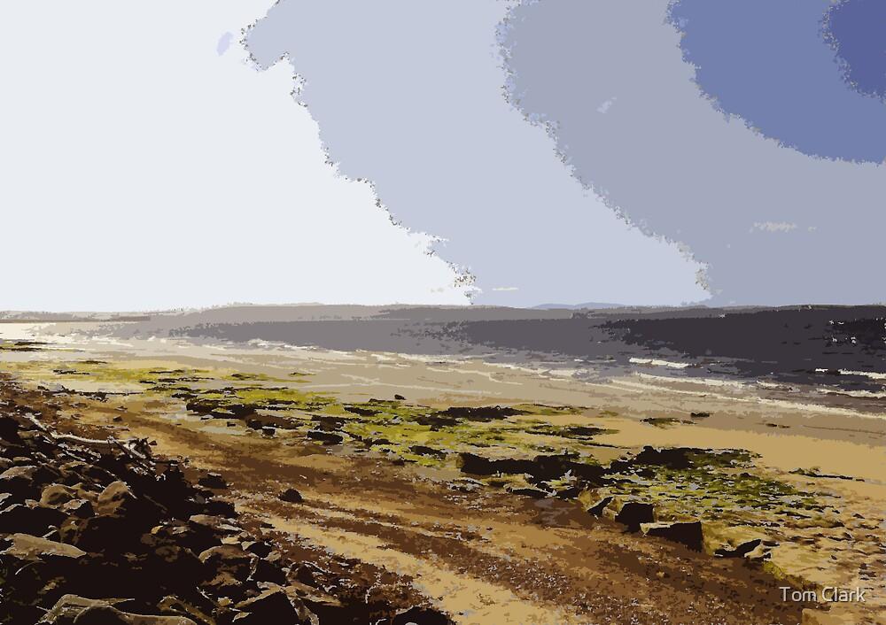 The Isle Of Skye by Tom Clark