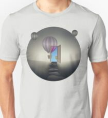 Another Reality Pathway iLL Unisex T-Shirt
