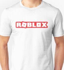 Roblox 2017 logo Unisex T-Shirt