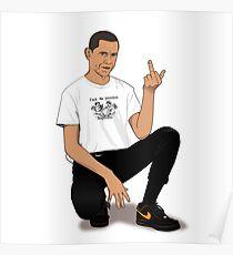 Obama FTP Poster