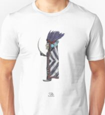 Romantus Collection: Morning Thunder Unisex T-Shirt