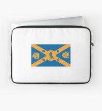 Flag of Halifax, Nova Scotia  Laptop Sleeve