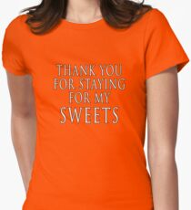 Thank You for Staying T-Shirt