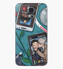 History Makers  Case/Skin for Samsung Galaxy