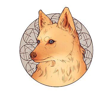 FOX by Aid3lis