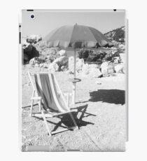 Relaxation iPad Case/Skin