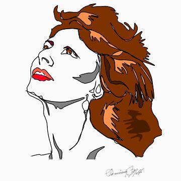 Sofia II by dmelfi