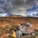 Quinag   by Alexander Mcrobbie-Munro