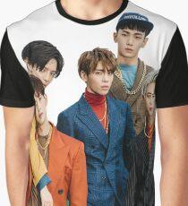 SHINee 1 of 1 Graphic T-Shirt
