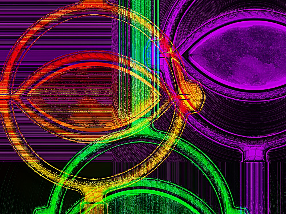 Brights 2 by Wendy J. St. Christopher