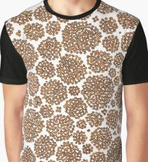 Ladybug Dots Photographic Design Graphic T-Shirt