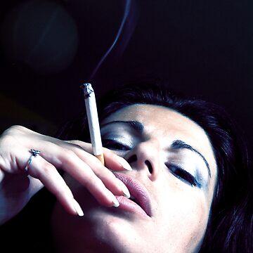 smoker by BOOJOO