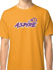 Launceston Aspire Paintball Team (Dark) Classic T-Shirt
