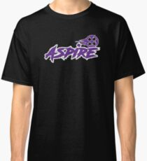 Launceston Aspire Paintball Team (Dark) Classic T-Shirt