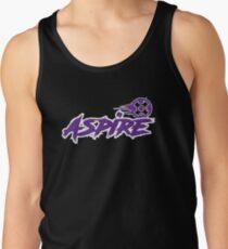 Launceston Aspire Paintball Team (Dark) Men's Tank Top