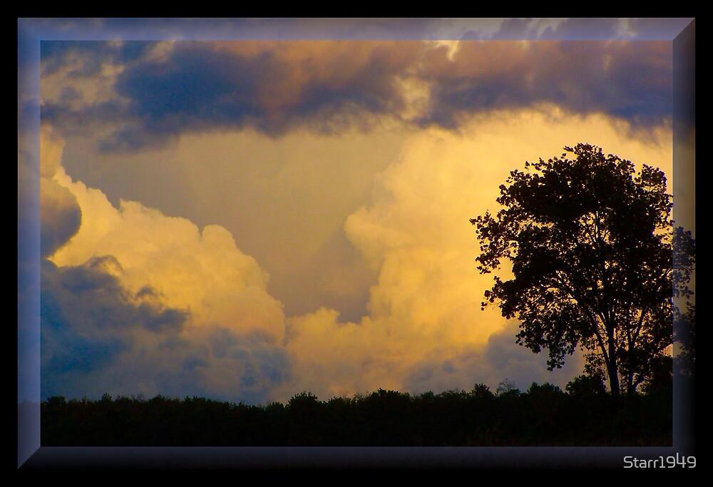 Stormy September by Starr1949