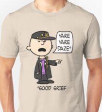 Peanuts' Bizarre Adventure T-Shirt