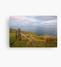Raasay Views Canvas Print