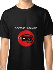 Doctors of Gaming T-shirts and Accessories Classic T-Shirt