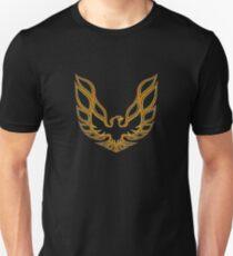 Pontiac - firebird Unisex T-Shirt