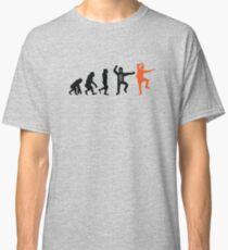 Francesco Gabbani - Occidentali's Karma [2017, Italy][Evolution] Classic T-Shirt