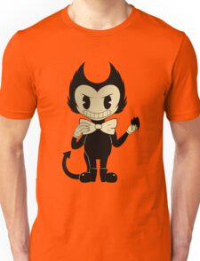Bendy and the Ink Machine l Bendy Unisex T-Shirt