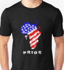 African American Pride T-Shirt