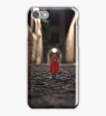 don't look now - venice, italy iPhone Case/Skin