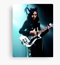 PJ Harvey Canvas Print