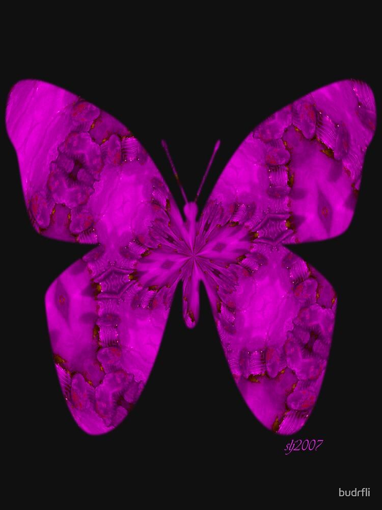 butterfly by budrfli