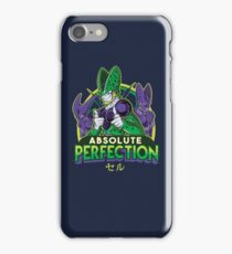 Absolute Perfection iPhone Case/Skin