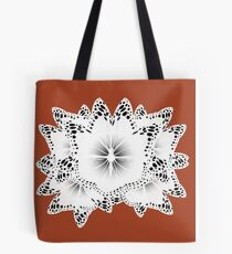 Butterfly Ambition Tote Bag