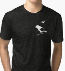 Bird Ave Tri-blend T-Shirt