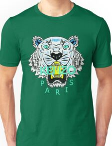 KENZO PARIS shirt Unisex T-Shirt