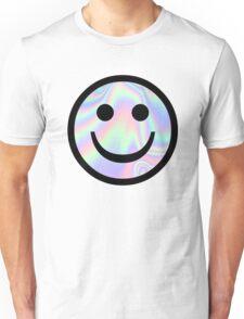 Smiley Unisex T-Shirt