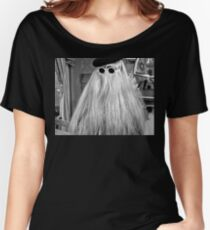 Cousin Itt Women's Relaxed Fit T-Shirt