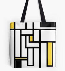 'Modern Vibe 5'  Tote Bag