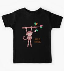 Wild Thing Kids Clothes