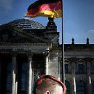 Bundestag - Berlin by grayscaleberlin