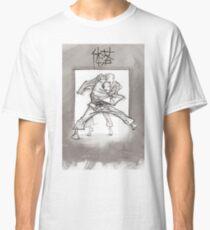 TAI OTOSHI Classic T-Shirt