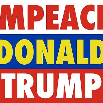 Impeach tRump Russian Flag by Thelittlelord