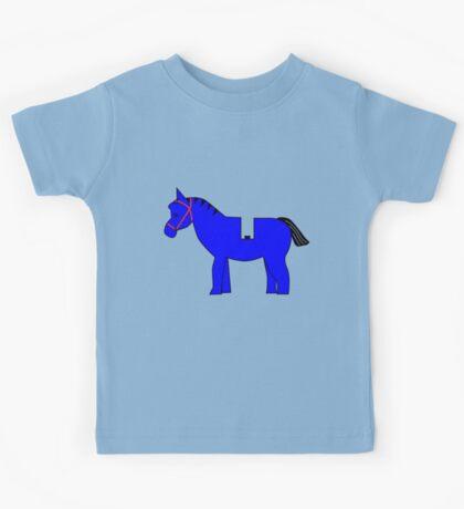 Interpretation of a Minifig Horse Kids Clothes