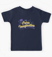 Pure Imagination Kids Tee