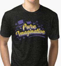 Pure Imagination Tri-blend T-Shirt