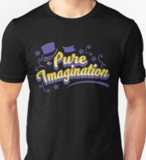 Pure Imagination Unisex T-Shirt