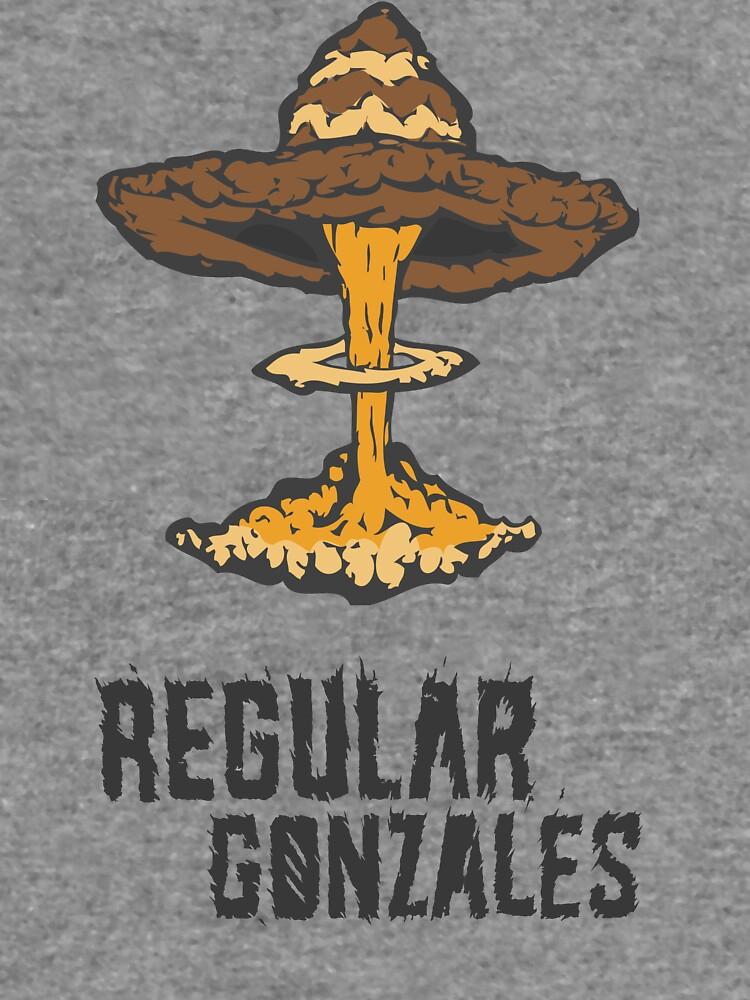 Regular Gonzales Bombrero by regulargonzales