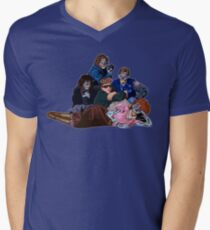 They Live in the Breakfast Club T-Shirt