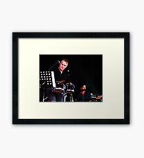 Mick Harvey Framed Print
